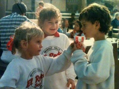El Rodeo School (1987)