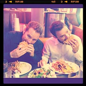 Louis & Logan