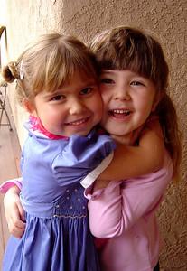 Ella & Jane (Dec 2003)