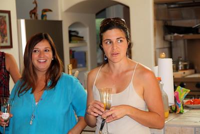 Mariangelica & Melissa