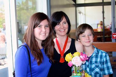 Ella, Siobhan & Owen