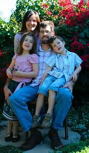 Family photo (Nov 2005)
