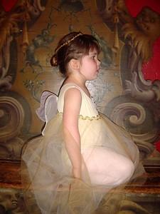 Ballet at the Lobero (Dec 2001)
