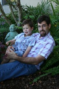 Joel & Owen (Nov 2005)