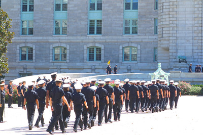 USNA 78 35th Reunion