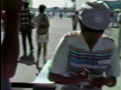 Expo 86g world fair