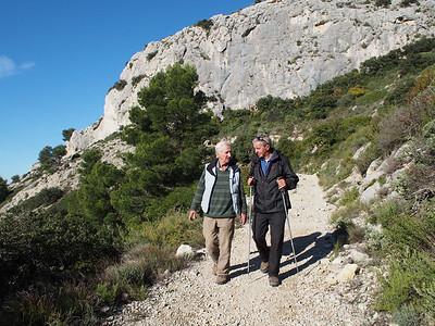 Valloncourt Walk November 14