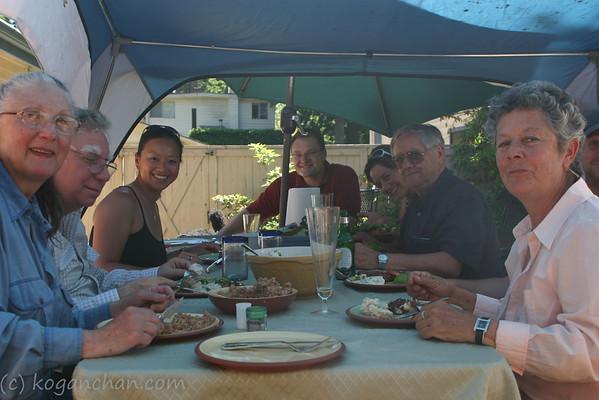verdugo kogan get-together july 2006