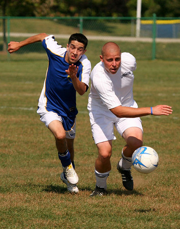 Vianney Cup 2010