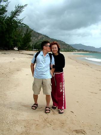 Vietnam - Reunion 2006