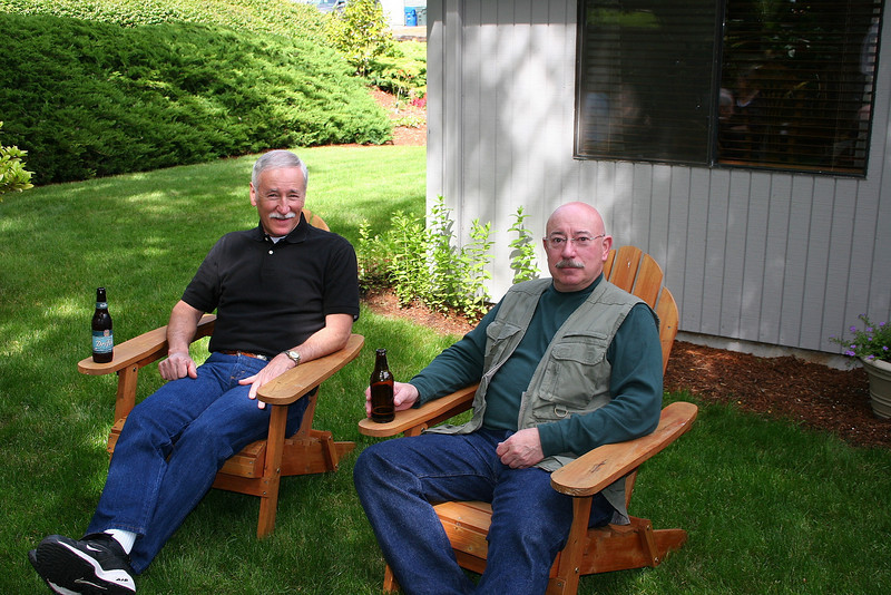 Pat Bowe, Jim Price