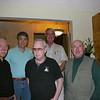 Pat Bowe, Vince Wan, Dave McMullen, John Weber, Jim Price