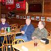 John Davidson, Dianne Davidson, Jim Robison, and Lynn Halladey.