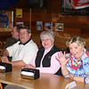 Lynn Halladey, Jim Sweet, Carolyn Sweet, and Lynn Bay.