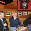 Todd Bay, Doug Garrett, and Randy Corey