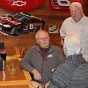 Dick Stutrud and Steve Sundet