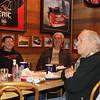 Randy Corey, John Weber, Jim Robison, and Dick Stutrud