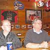 Del Pixler and Jim Sweet.