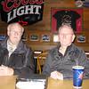 Ron Freshour and Del Pixler.