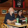 Mike and Debbie Bakkela