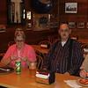 Kaye and Ron Gregg, Dick Stutrud
