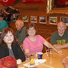 Tina McFarlin, Judy Rhine, and Mark Keagle