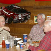 Larry Seeley, John Weber, and Jerry Peterson.
