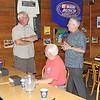 John Weber, Aiken Blitz, and Jerry Peterson