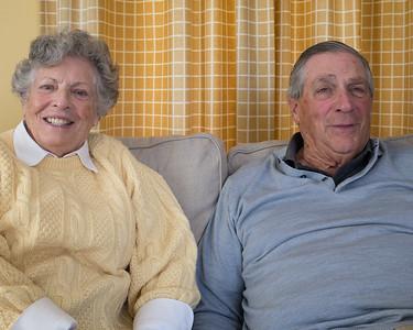 Visit To Michael & Anne Ogilvie...Sept. 2017