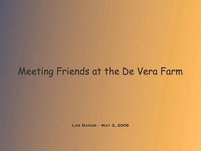 De Vera Farm-1