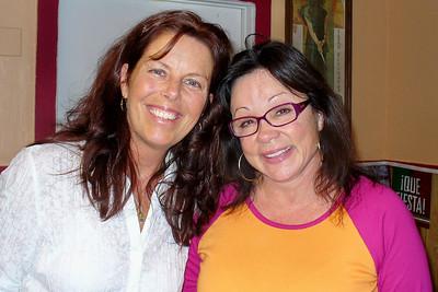 Julie & Sammye