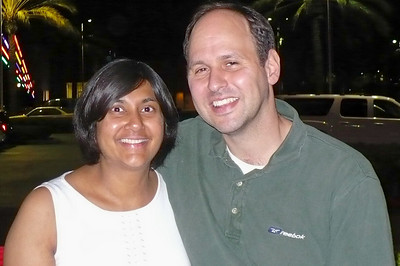 Vidya & Steve