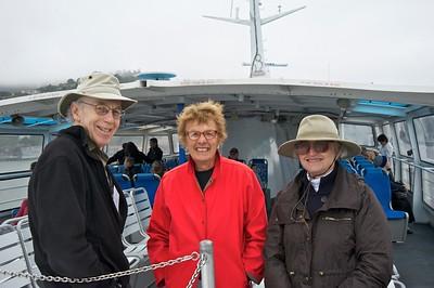 Stan, Winnie, Helen