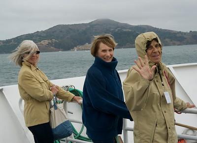 Della, Jean, Betsy