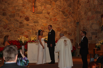 2012 01.13 Josh and Mary Belleson Wedding