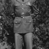 "You can click on this photograph to see a larger image of Guy Davidson in his Army uniform.  A native Pennsylvanian, Guy entered the Army in August of 1942 and served with the 195th Anti-Aircraft Artillery Unit.  That was part of the U.S. Army 2nd Armored ""Hell on Wheels"" Division.  He was a gunner on a half-track outfitted with 40mm and 50mm guns.  His unit landed in France after D-Day and eventually ended up in Berlin, Germany, via the ""Battle of the Bulge.""  After attaining the rank of Tech-5, Guy was discharged in November of 1945.  Read about another family friend who distinguished himself during the invasion of Sicity -- click on <a href=""http://blackhillsmonitor.blogspot.com/search/label/Beamish%20%28Warren%29""><b>Warren Beamish</b></a>.  Or you can return to <a href=""http://www.blackhillsmonitor.blogspot.com"">Black Hills Monitor</a>."