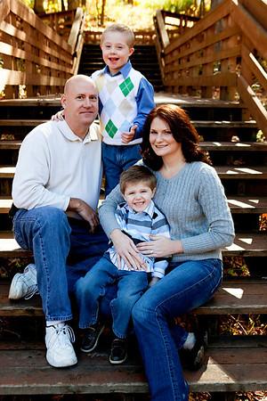 Wagoner Family 2009