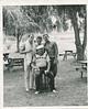 Saratoga Springs AFB 1964