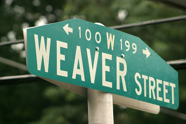 Weaver  St. and Friends