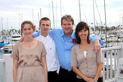 Famille Sherwood