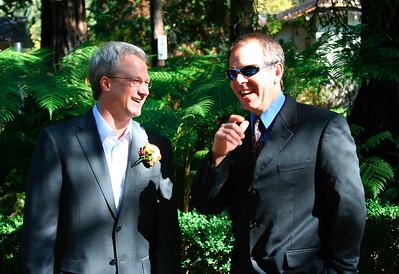 Craig & Steve