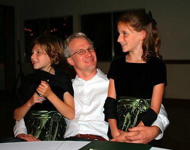Craig, Luka & Maddie