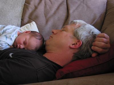 Craig & Lucia (May 2007)