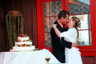 Roy & Antara's wedding (April 2007)
