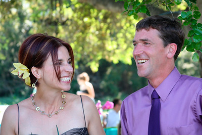 Teo & Claudia's wedding (April 2009)