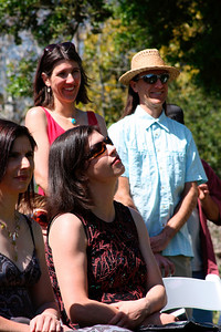 Claudia's sisters: Suzanne & Sandra, Kristin & Dave