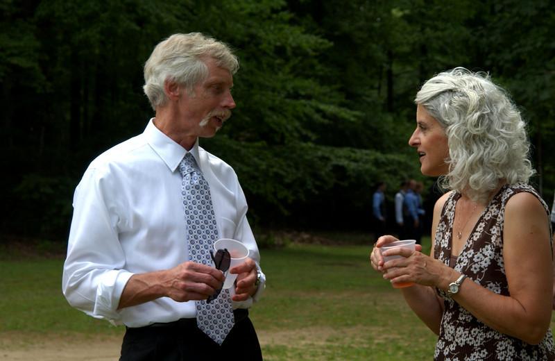 Jerry & Sue