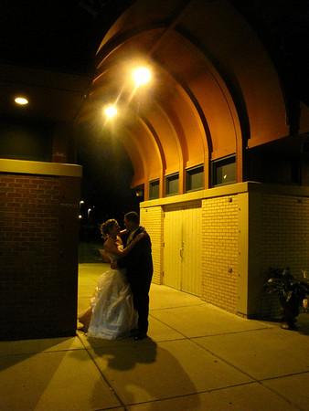 Lindsey and Jason's Wedding