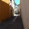 Beaumes-de-Venise walk 22 Jun 16
