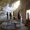Cabriéres d'Avignon walk 26Jul17